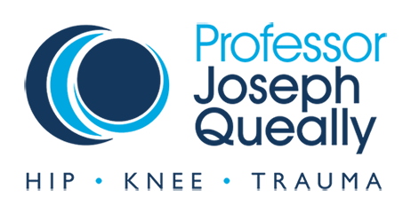 Professor Joseph Queally High Resolution logo